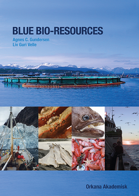 Blue bio-resources