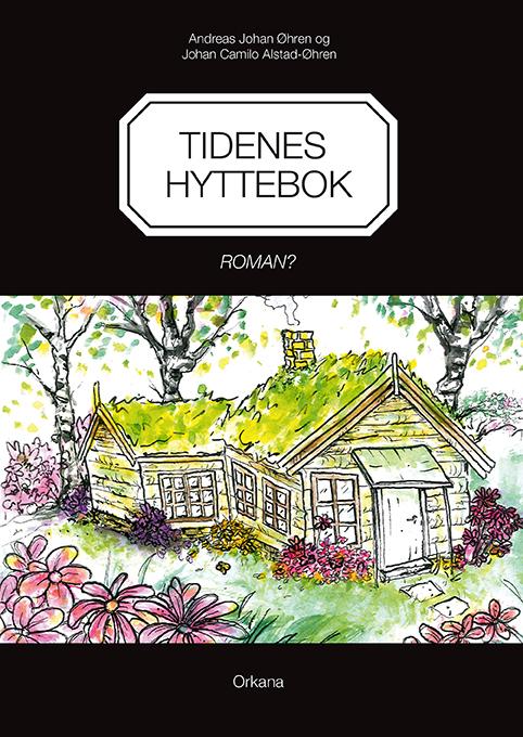 Tidenes hyttebok