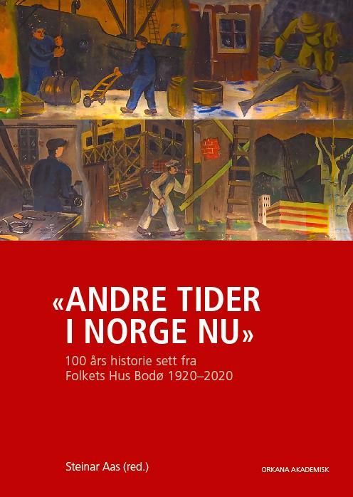 Andre tider i norge nu