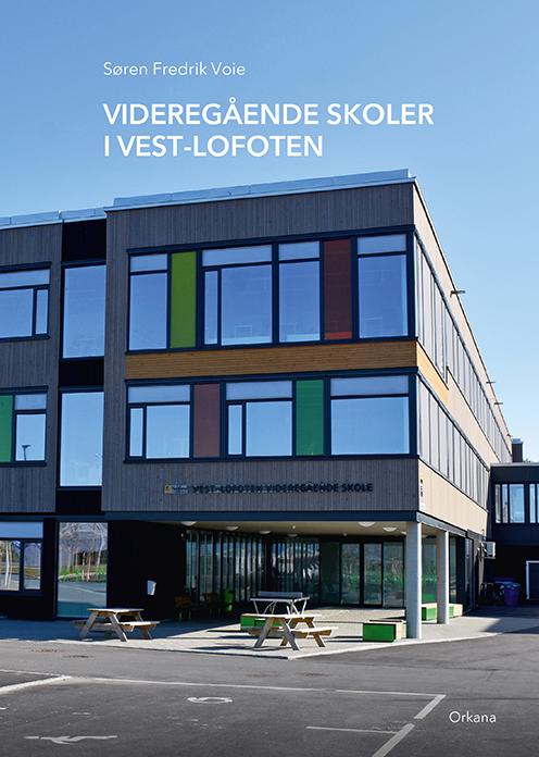 Videregående skoler i Vest-Lofoten