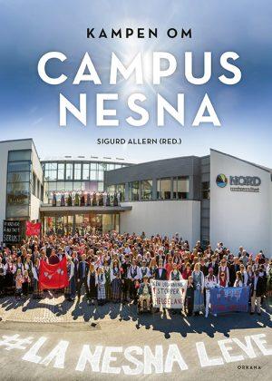 Kampen om campus Nesna