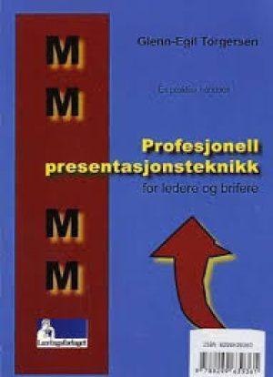 Profesjonell presentasjonsteknikk