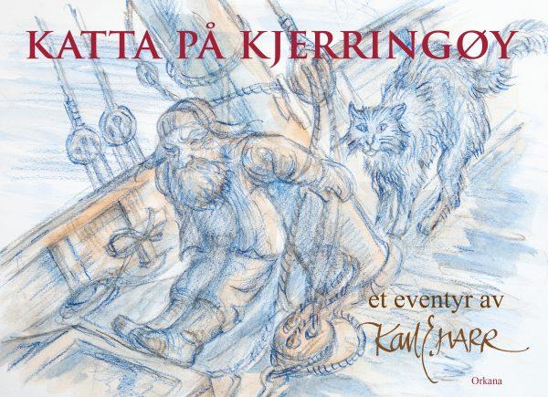 Katta på Kjerringøy