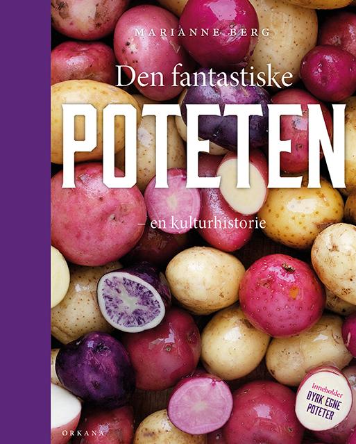 Den fantastiske poteten
